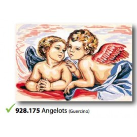 Cloth Angelots art. 928.166