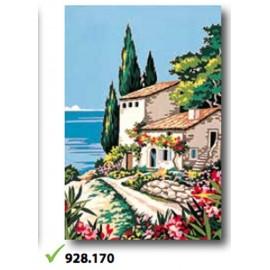 Canvas art. 928.169