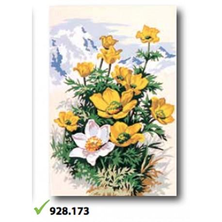 Canvas art. 928.173