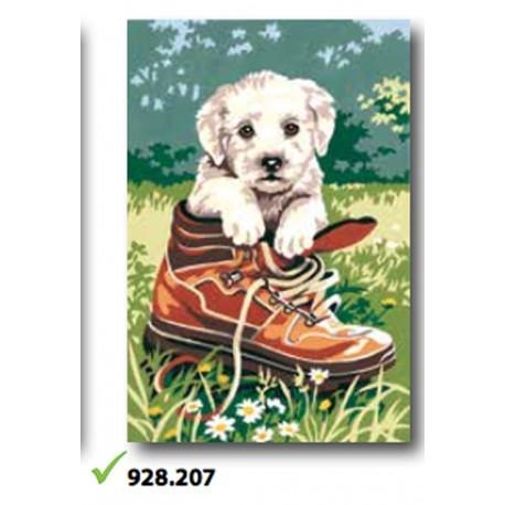 Canvas art. 928.207