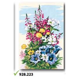 Canvas art. 928.223