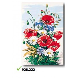 Canvas art. 928.222