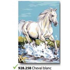 Cloth Cheval blanc's art. 928.258