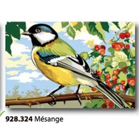 Cloth Mésange art. 928.324