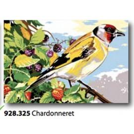 Canovaccio Chardonneret art. 928.325