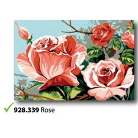 Cloth Rose art. 928.339