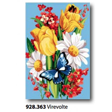 Cloth Virevolte art. 928.363
