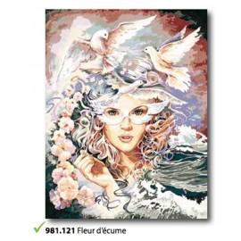 Cloth Fleur d ècume art. 981.121