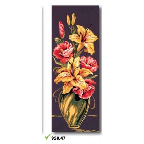 Canvas art. 950.47