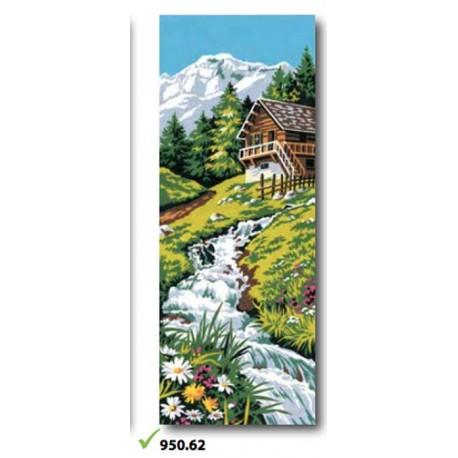 Canvas art. 950.62