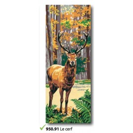 Cloth The cerf art. 950.91