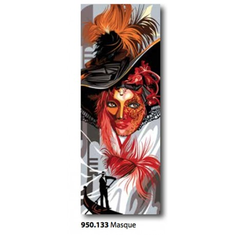 Cloth Masque art. 950.133