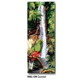 Canovaccio Quetzal art. 950.139