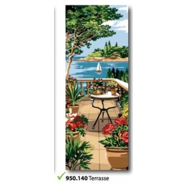 Cloth Terrasse art. 950.140