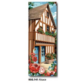 Canovaccio Alsace art. 950.141