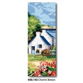 Canovaccio Chemin Breton art. 950.143