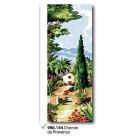 Canovaccio Chemin de Provence art. 950.144