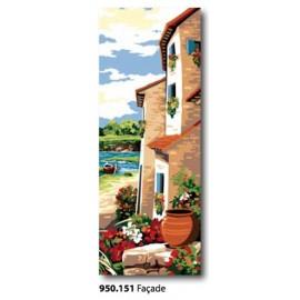 Canovaccio Facade art. 950.151