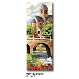 Canovaccio L'eglise du pont art. 950.152