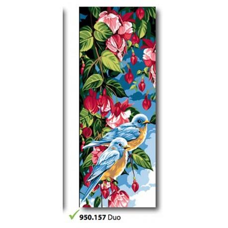 Canvas art Duo. 950.157
