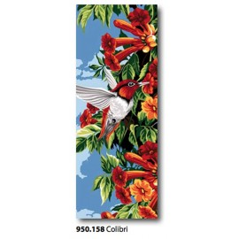 Towel Hummingbirds art. 950.158