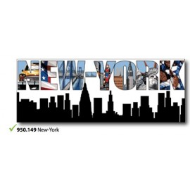 Canvas New-York art. 950.149