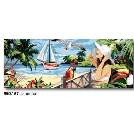Cloth the ponton art. 950.167