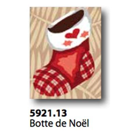 Kit Cloth Unifilo Botte de Noel art. 5291.113