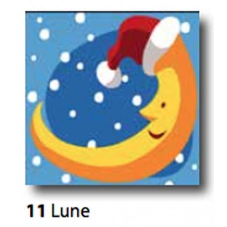 Kit Cloth Lune art. 9223.11
