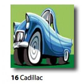 Kit Canovaccio Cadillac art. 9223.16