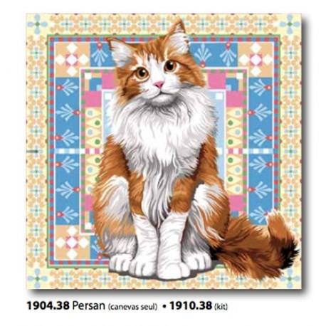 Cloth Persan art.1904.38/1910.38
