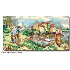 Cloth L'appel du passeur art. 932.106
