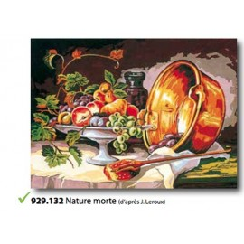 Canvas of Nature morte art. 929.132