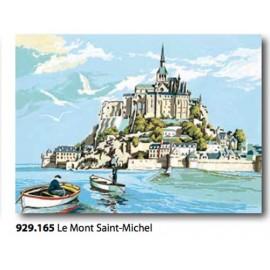 Cloth Les Mont Saint-Michele to art. 929.165