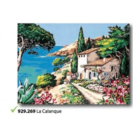 Cloth The calanque art. 929.269