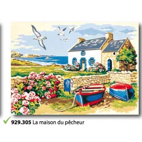 Cloth maison du pêcheur art. 929.305