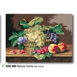 Canvas of Nature morte art. 929.385