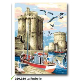 Canvas La rochelle art. 929.389
