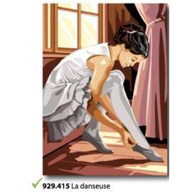 Canovaccio La danseuse art. 929.415