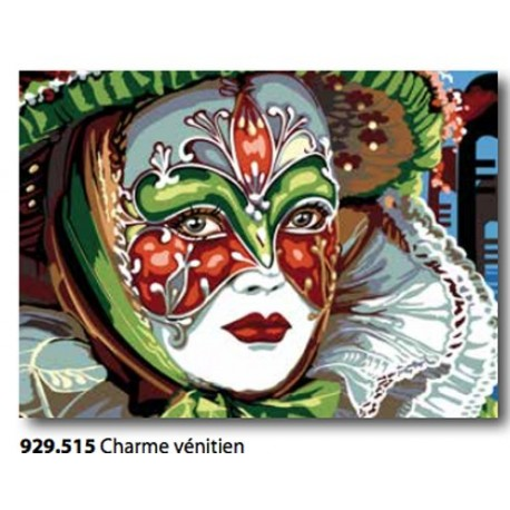 Canvas Charming vènitien art. 929.915