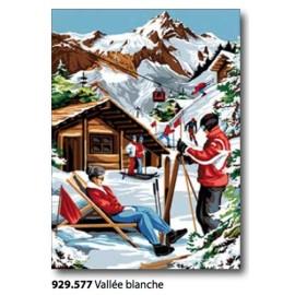 Cloth Vallée art. 929.577