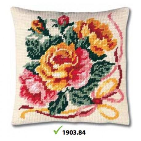 Kit pillow Canvas art. 1903.84