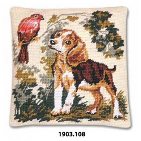 Kit pillow Canvas art. 1903.108