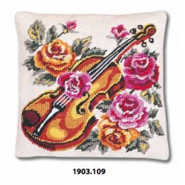 Kit pillow Canvas art. 1903.109