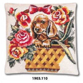 Kit pillow Canvas art. 1903.110