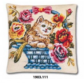 Kit pillow Canvas art. 1903.111