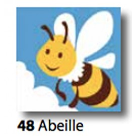 Kit Cloth Abeille art. 7054.48