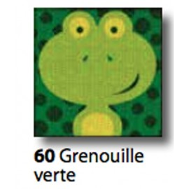 Kit Cloth Grenouille art. 7054.60
