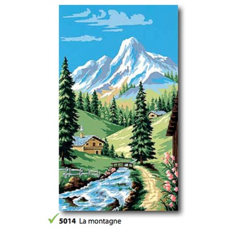 Cloth The mountains, art. 103.5014