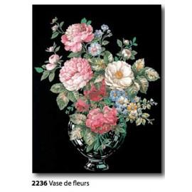 Canvas Vase de fleur art. 143.2236